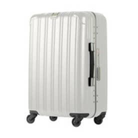 【SAC'S BAR】レジェンドウォーカー LEGEND WALKER スーツケース 6201-49 49cm マットホワイト
