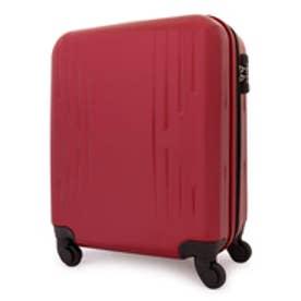 【SAC'S BAR】ルコックスポルティフ le coq sportif スーツケース 36937 46cm ココキャリー 【081】ブラック×レッド