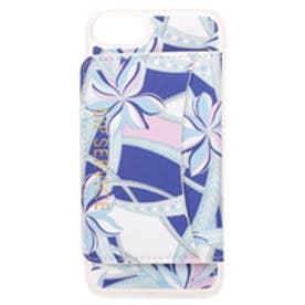 【SAC'S BAR】リップサービス LIPSERVICE iPhone8 iPhone7 ケース LIP-0451 プチ ブルー
