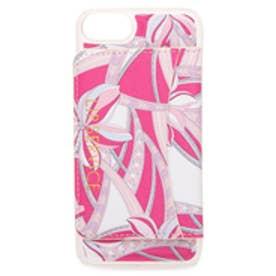 【SAC'S BAR】リップサービス LIPSERVICE iPhone8 iPhone7 ケース LIP-0451 プチ ピンク