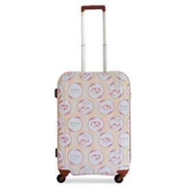 【SAC'S BAR】マイメロディ My Melody スーツケース HAP2011-57 57cm 【ML2】オーナメントベージュ
