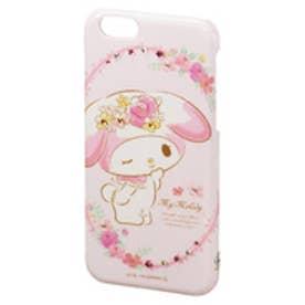 【SAC'S BAR】マイメロディ My Melody iPhone8 iPhone7 ケース iP7-SA02M ジュエリー マイメロディ
