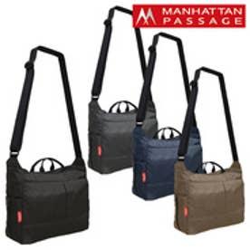 【SAC'S BAR】マンハッタンパッセージ MANHATTAN PASSAGE ショルダーバッグ 2506 【BK】ブラック