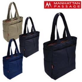 【SAC'S BAR】マンハッタンパッセージ MANHATTAN PASSAGE トートバッグ 2504 【MB】ミッドナイトブルー