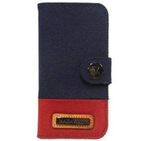 マキャベリック iPhoneケース 3105-31101 3106-31102 DARK-NAVY/RED