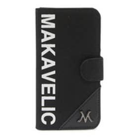 【SAC'S BAR】マキャベリック MAKAVELIC iPhone6 ケース 3106-31109 BLACK