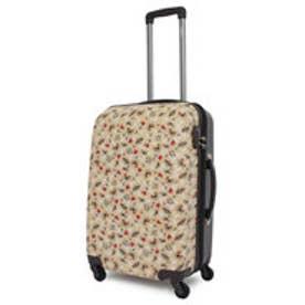 【SAC'S BAR】ムーミン MOOMIN スーツケース MM2-002 56cm LITTLEMY