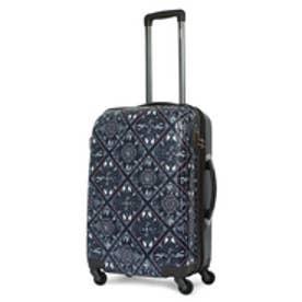 【SAC'S BAR】ムーミン MOOMIN スーツケース MM2-002 56cm BANDANA/NAVY