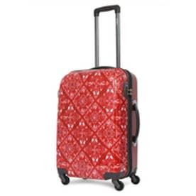 【SAC'S BAR】ムーミン MOOMIN スーツケース MM2-002 56cm BANDANA/RED