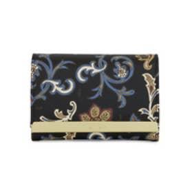 【SAC'S BAR】ムルーア MURUA カードケース MR-W353 ブラック
