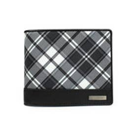 【SAC'S BAR】ニューヨーカー NEWYORKER 財布 NYK026 【10】ブラック