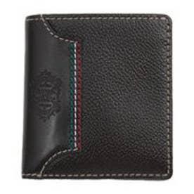オロビアンコ 二つ折り財布【obu-513012】 【01】ブラック