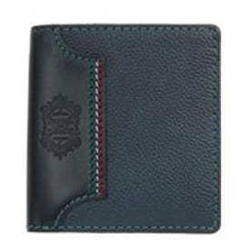 オロビアンコ 二つ折り財布【obu-513012】 【41】ネイビー