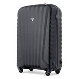 【SAC'S BAR】ロンカート RONCATO スーツケース 5081 UNO ZIP ZSL 74cm 【01】ブラック
