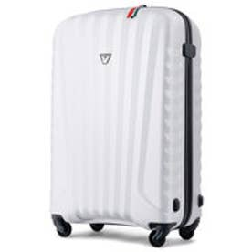【SAC'S BAR】ロンカート RONCATO スーツケース 5083 UNO ZIP ZSL 51cm 【限定色】ホワイト