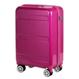【SAC'S BAR】シフレ SIFFLER スーツケース GRE2042-48 48cm GREEN WORKS ピンク