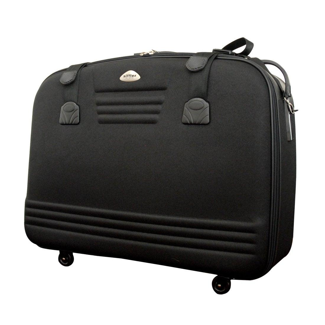 ロコンド 靴とファッションの通販サイト【SAC'SBAR】シフレSifflerスーツケースESCAPE`SC3011T-7777cmブラックパープル