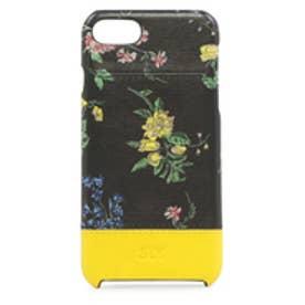 スライ SLY スライ SLY iPhone7 ポケット付き背面ケース s09809604 (ブラック)