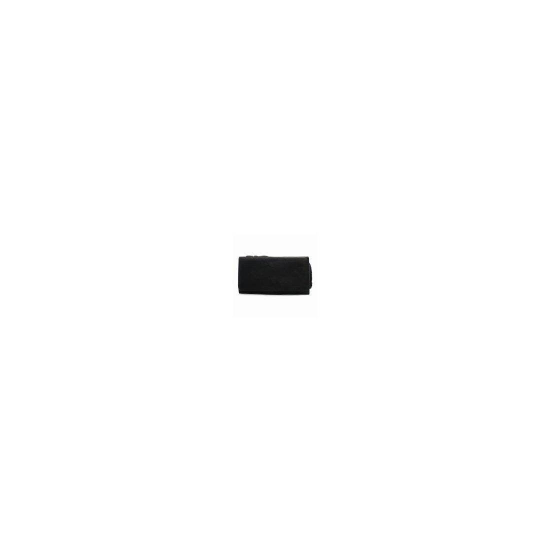 【SAC'S BAR】SOLATINA ソラチナ キーケース 38154 焦げ加工ホースレザー キーケース 全4色 BLACK メンズ