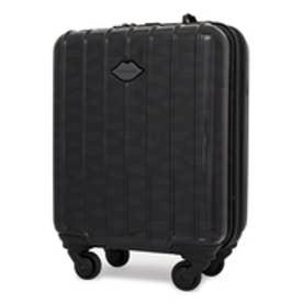 【SAC'S BAR】スパイラルガール SPIRAL GIRL スーツケース 7603103 45cm アルク 【10】ブラック