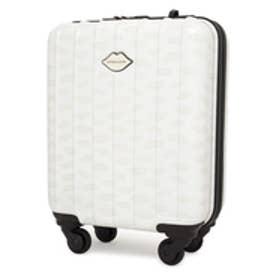 【SAC'S BAR】スパイラルガール SPIRAL GIRL スーツケース 7603103 45cm アルク 【21】アイボリー