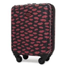 【SAC'S BAR】スパイラルガール SPIRAL GIRL スーツケース 7603103 45cm アルク 【70】ミックス