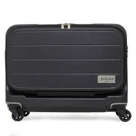 【SAC'S BAR】ジュリアーノオム Juliano HOMME スーツケース JUH1-37 37cm エンボスネイビー