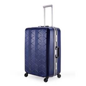 【SAC'S BAR】サンコー SUNCO スーツケース MGC1-63 63cm エンボスネイビー
