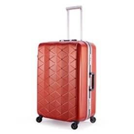 【SAC'S BAR】サンコー SUNCO スーツケース MGC1-63 63cm エンボスカッパーオレンジ