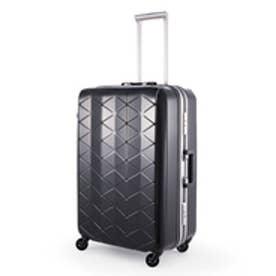 【SAC'S BAR】サンコー SUNCO スーツケース MGC1-63 63cm ガンメタリック