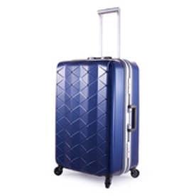 【SAC'S BAR】サンコー SUNCO スーツケース MGC1-63 63cm ネイビー