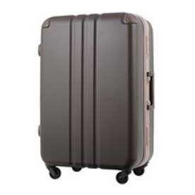 【SAC'S BAR】サンコー SUNCO スーツケース SIGNER BIENES SIB2-63 63cm ブラウン