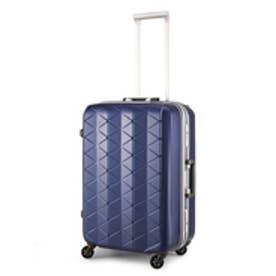 【SAC'S BAR】サンコー SUNCO スーツケース MGC1-57 57cm エンボスネイビー