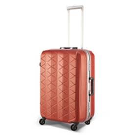 【SAC'S BAR】サンコー SUNCO スーツケース MGC1-57 57cm エンボスカッパーオレンジ