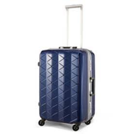 【SAC'S BAR】サンコー SUNCO スーツケース MGC1-57 57cm ネイビー