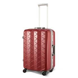 【SAC'S BAR】サンコー SUNCO スーツケース MGC1-57 57cm パールワイン