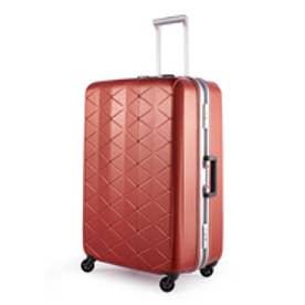 【SAC'S BAR】サンコー SUNCO スーツケース MGC1-69 69cm エンボスカッパーオレンジ