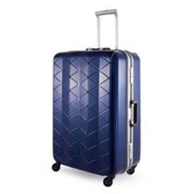 【SAC'S BAR】サンコー SUNCO スーツケース MGC1-69 69cm ネイビー