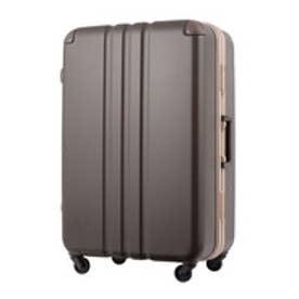 【SAC'S BAR】サンコー SUNCO スーツケース SIGNER BIENES SIB2-69 69cm ブラウン
