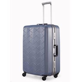 【SAC'S BAR】サンコー SUNCO スーツケース MGC1-63 63cm エンボスアイスブルー