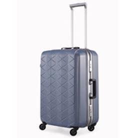 【SAC'S BAR】サンコー SUNCO スーツケース MGC1-57 57cm エンボスアイスブルー