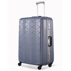 【SAC'S BAR】サンコー SUNCO スーツケース MGC1-69 69cm エンボスアイスブルー
