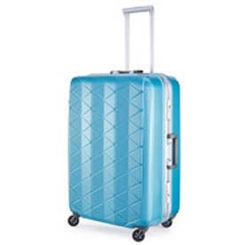 【SAC'S BAR】サンコー SUNCO スーツケース MGC1-63 63cm エンボスパールターコイズ