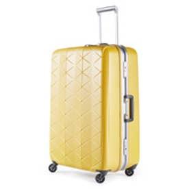 【SAC'S BAR】サンコー SUNCO スーツケース MGC1-69 69cm エンボスパールイエロー