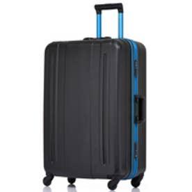 【SAC'S BAR】サンコー SUNCO スーツケース WISR-69 69cm WIZARD SR ブラック/ブルー