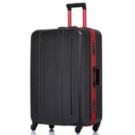【SAC'S BAR】サンコー SUNCO スーツケース WISR-69 69cm WIZARD SR ブラック/レッド