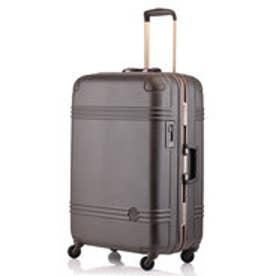 【SAC'S BAR】サンコー SUNCO スーツケース MATH-63 63cm MATATABI ブラウン