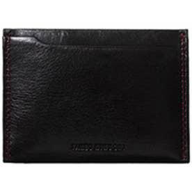 【SAC'S BAR】タケオキクチ カードケース 504013 【01】ブラック
