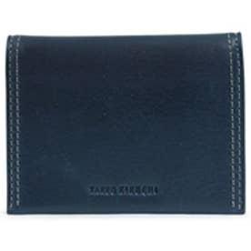 【SAC'S BAR】タケオキクチ カードケース 506513 【41】ネイビー