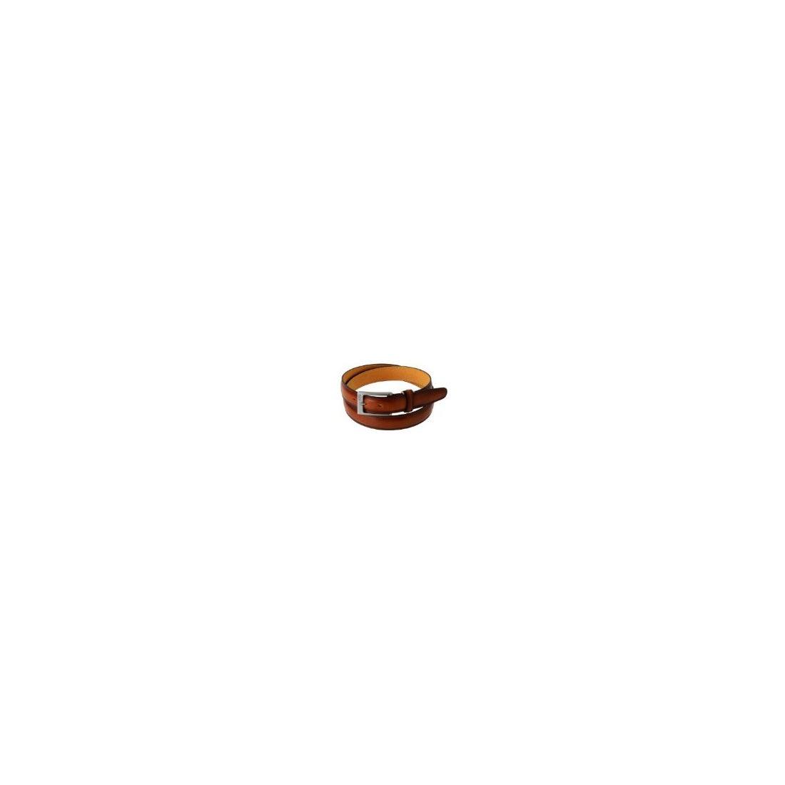 【SAC'S BAR】タケオキクチ ベルト 507019 【14】ブラウン